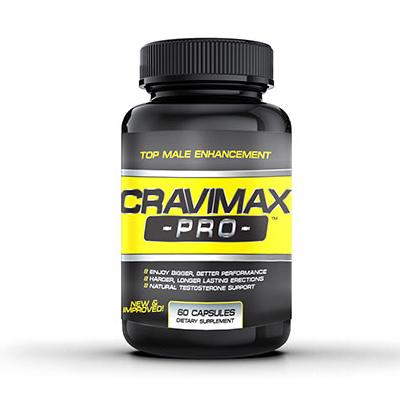 cravimax pro chính hãng