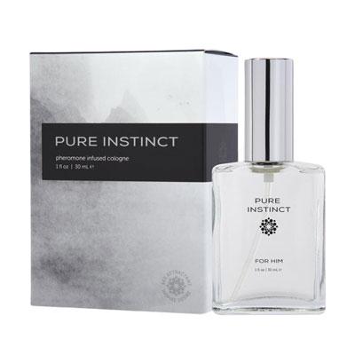 Pure Instinct Pheromone Cologne