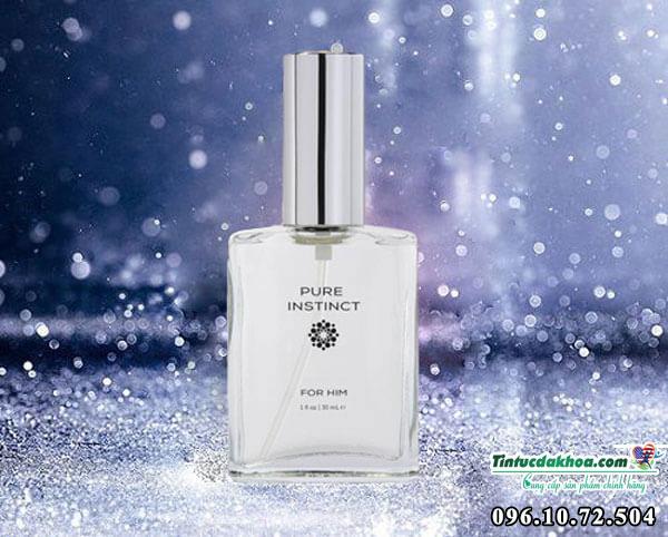 Đối tượng nên và không nên sử dụng nước hoa kích thích Pure Instinct Pheromone Cologne