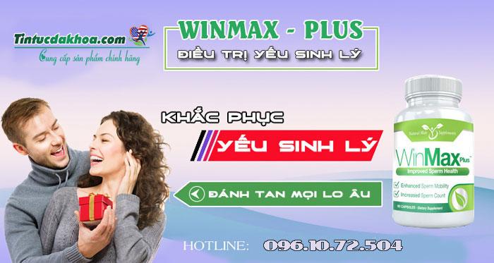 winmax plus chính hãng