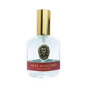 nước hoa tình yêu Alfa Maschio