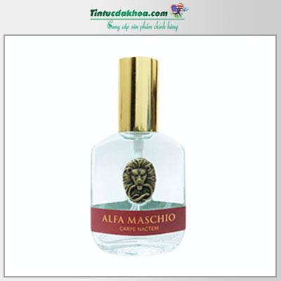Nước hoa kích dục nữ Alfa Maschio