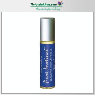Nước hoa kích dục Pure Instinct Pheromone Slim Fresh