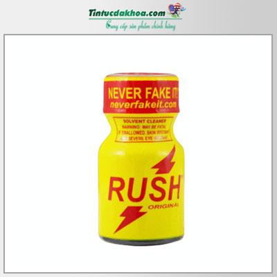 Nước hoa kích dục dạng chấm Rush