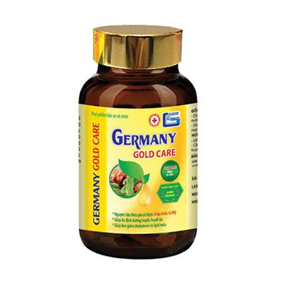 Germany-gold-care-LOGO