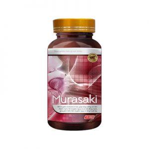 Murasaki-logo chi tiết