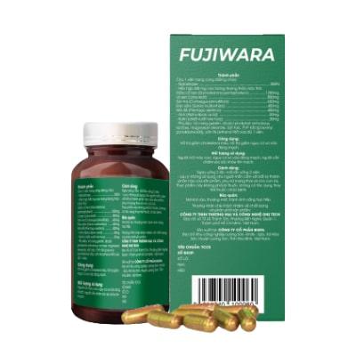 thuốc Fujiwara